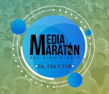 Media Maratón del Bío Bío 2019