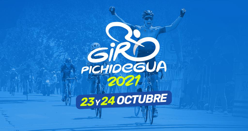 Giro Pichidegua 2021