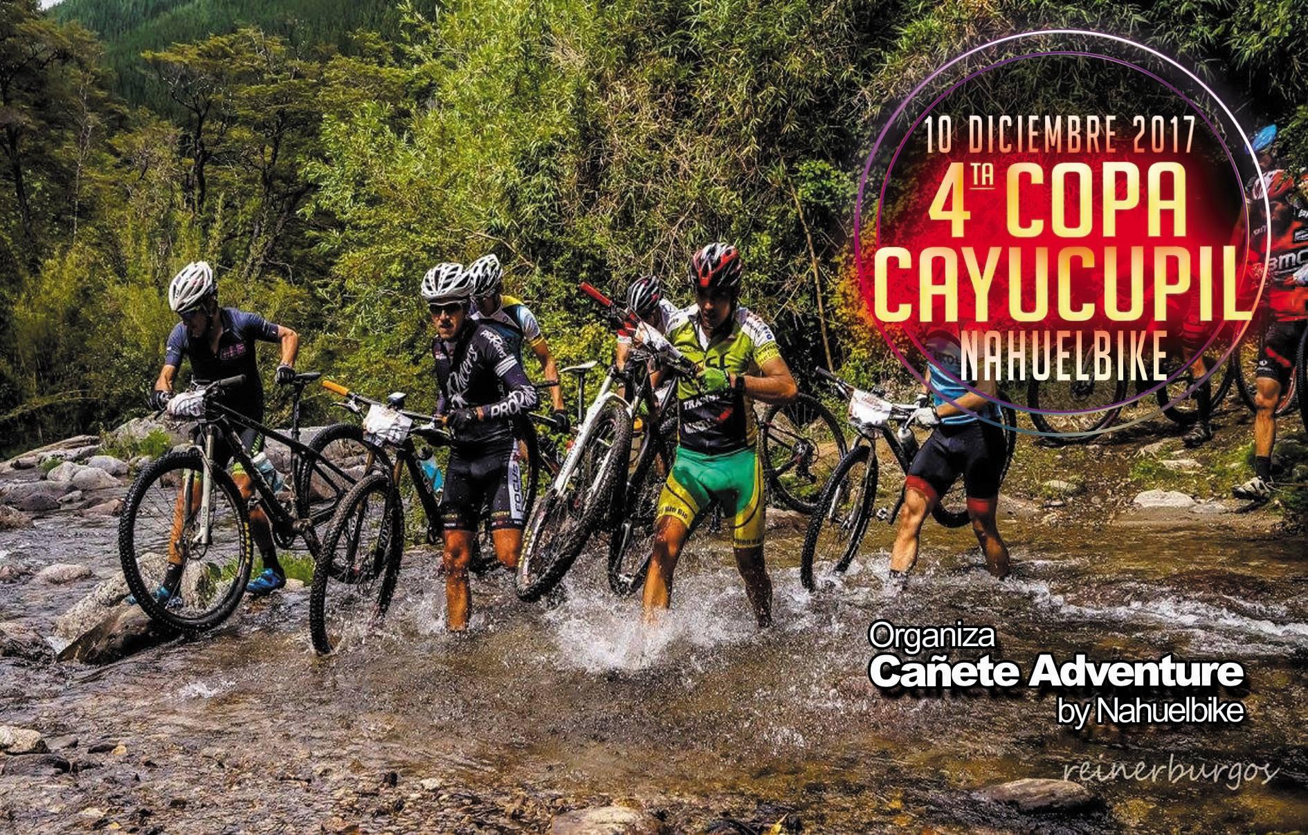 Copa Cayucupil